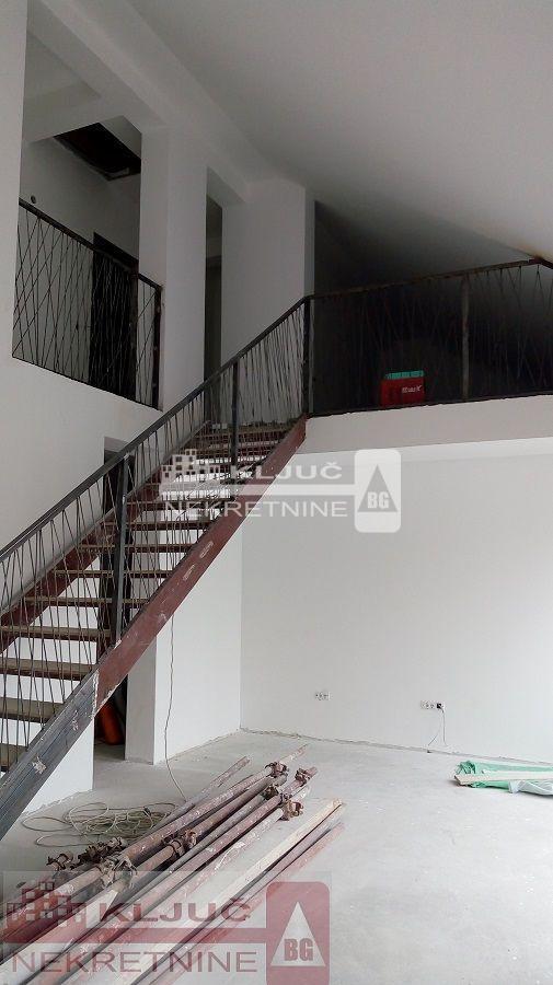 Stan Prodaja BEOGRAD Savski Venac Palata Pravde