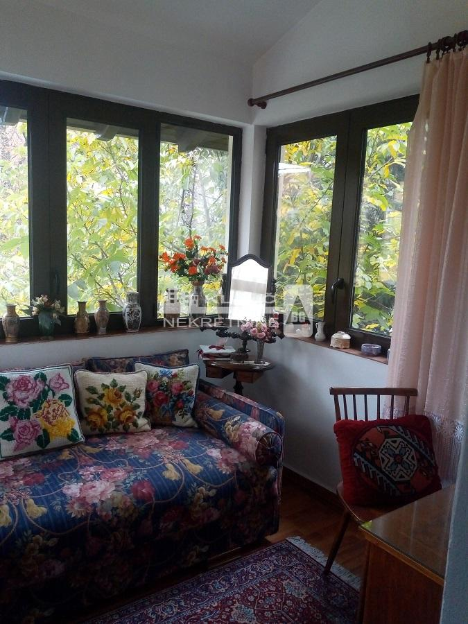 Kuća Prodaja BEOGRAD Savski Venac Dedinje (Rtv Pink)