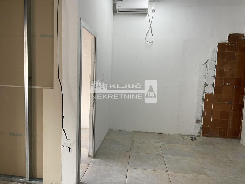 Lokal Izdavanje BEOGRAD Novi Beograd Blok 30 (B92)