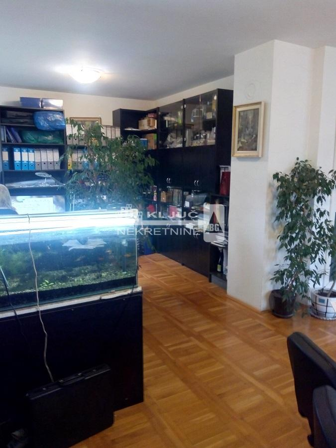 Poslovni prostor Prodaja BEOGRAD Novi Beograd Ledine